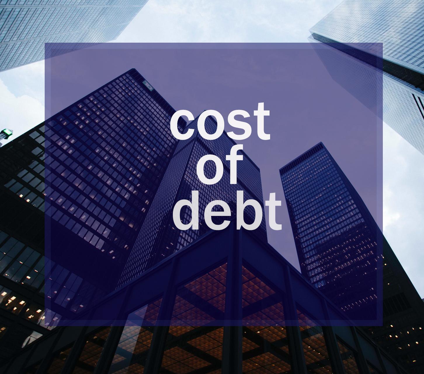 Cara menghitung Cost Of Debt/Biaya Hutang