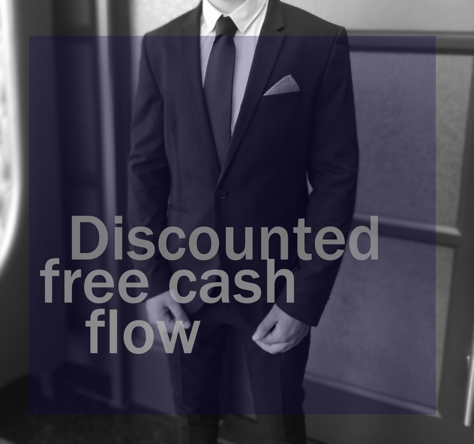 Discounted Cash Flow - Free Cash Flow atau DCF-FCF