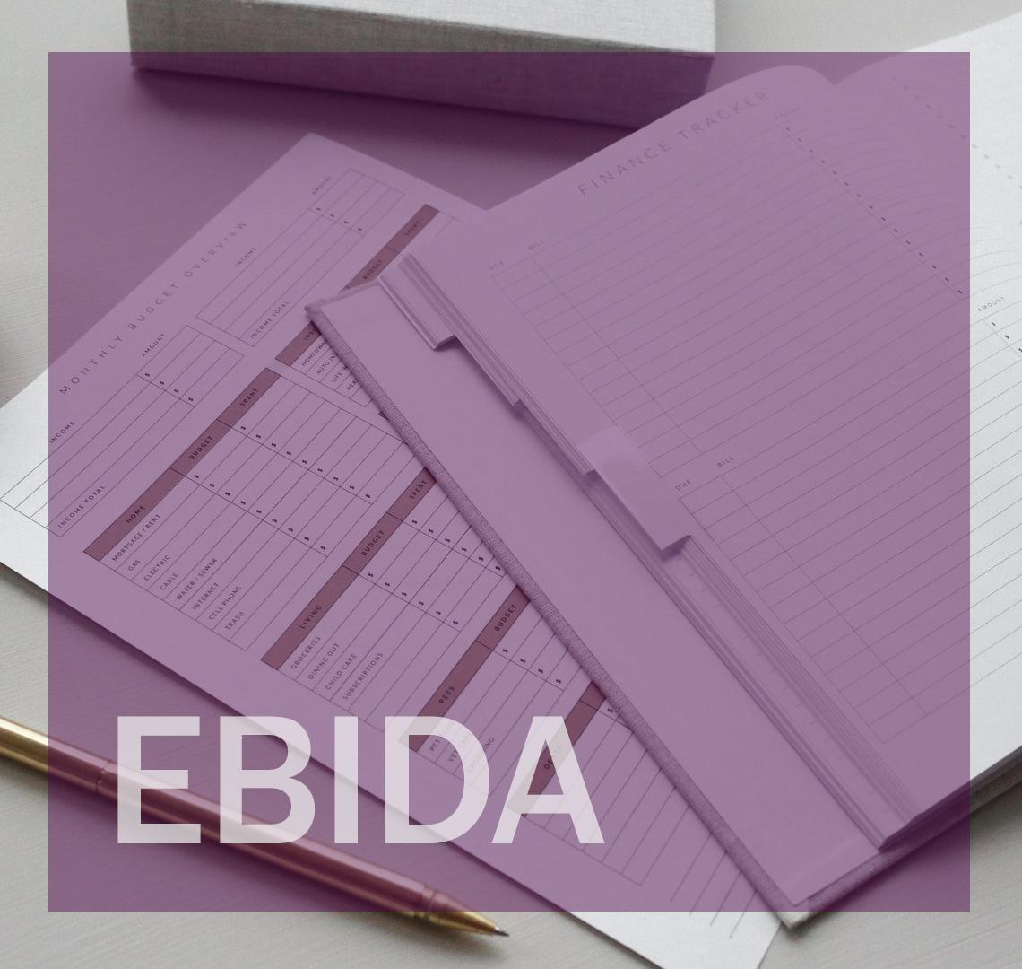 Earnings Before Interest Depreciation and Amortization/EBIDA