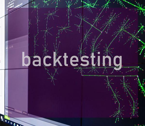 Backtesting