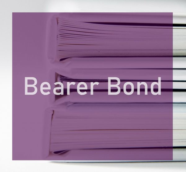Bearer Bond