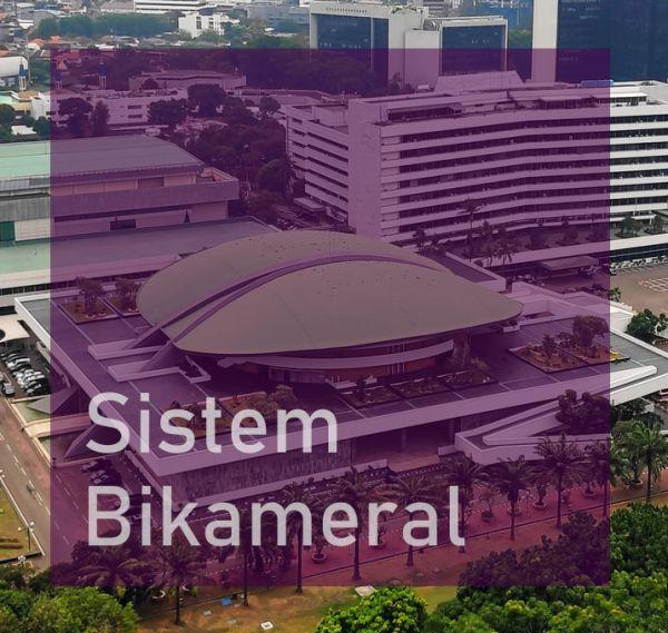 Sistem Bikameral