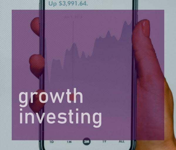 Cara Investasi Growth Investing