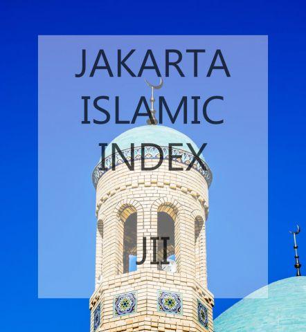 Daftar Saham Indeks Jakarta Islamic Index JII