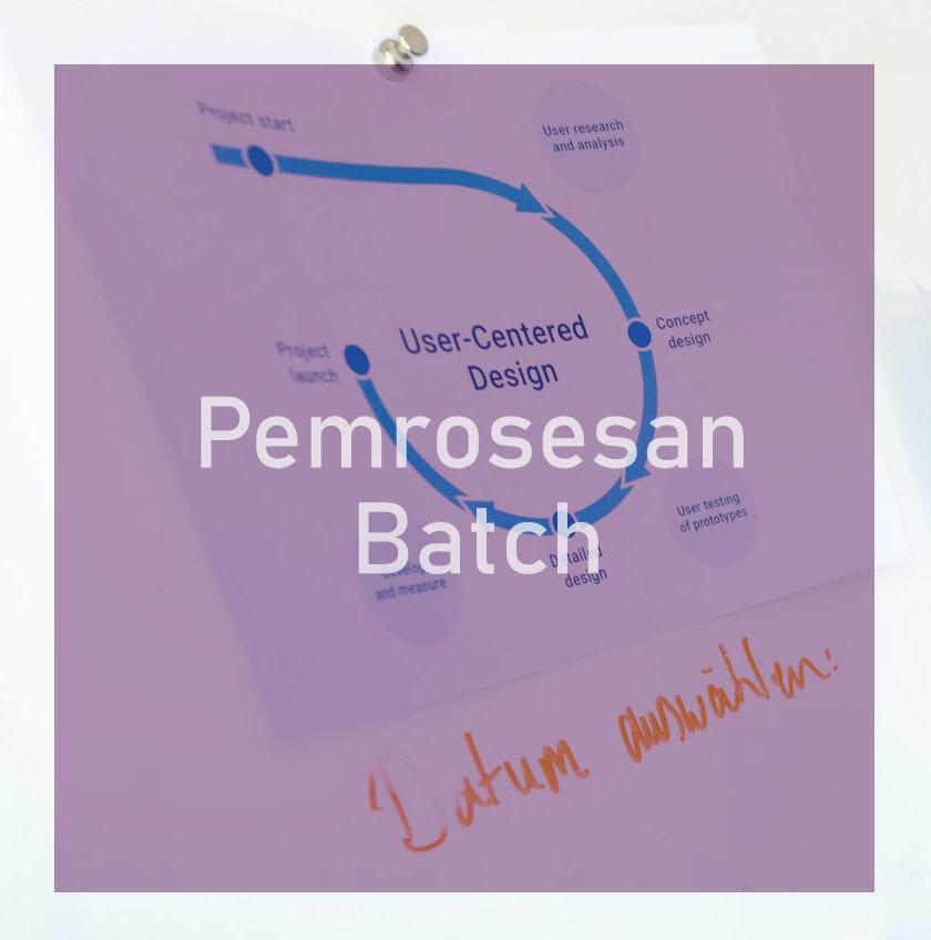 Pemrosesan Batch
