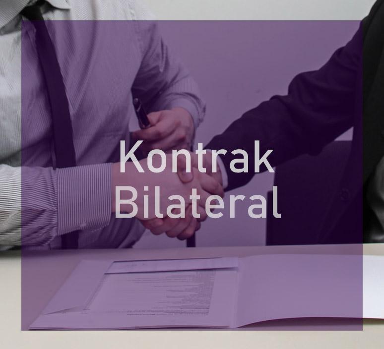 Kontrak Bilateral