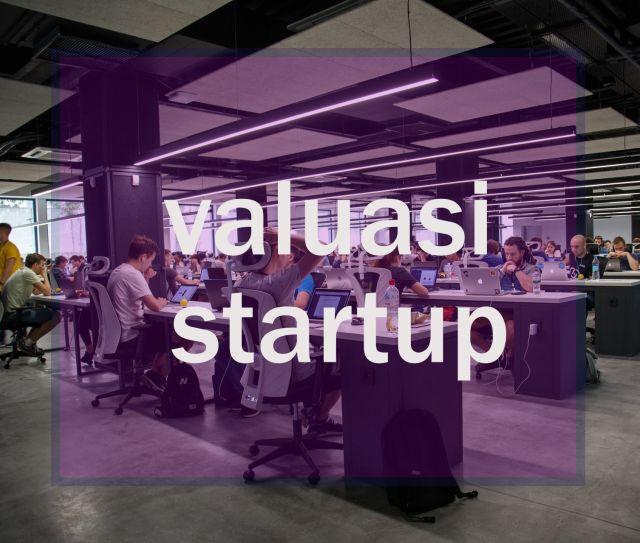 Jenis - Jenis metode dan cara menghitung valuasi startup