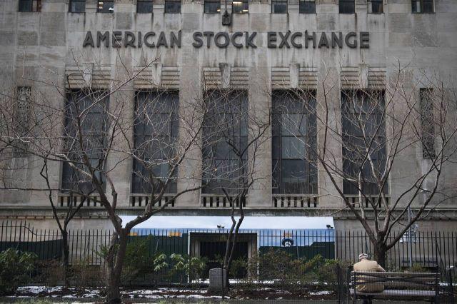 American Stock Exchange AMEX