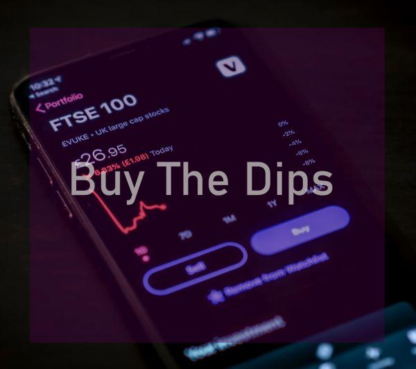 Buy The Dips