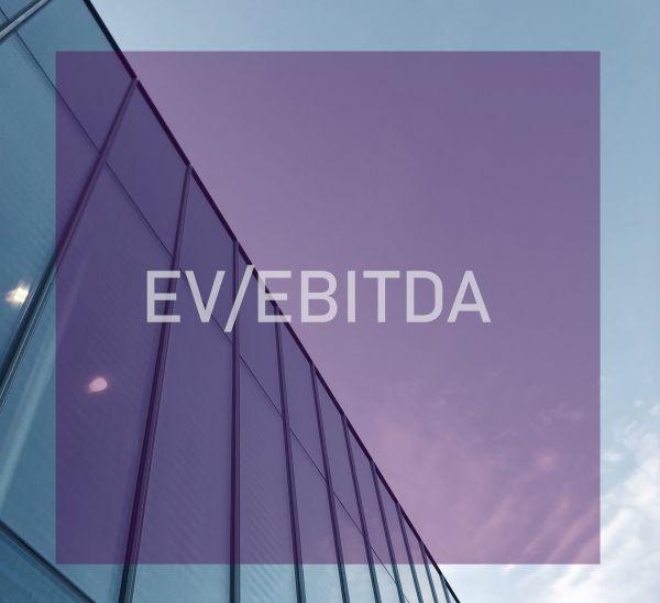 Cara menghitung EV/EBITDA