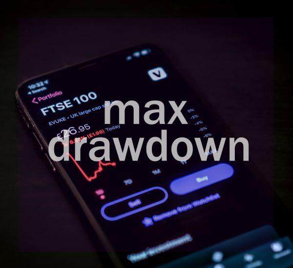 Cara Menghitung Drawdown dan Maximum drawdown