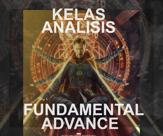 KELAS ANALISA FUNDAMENTAL ADVANCE